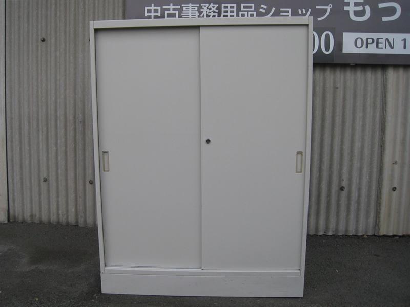 引違い書庫+ベース オカムラ
