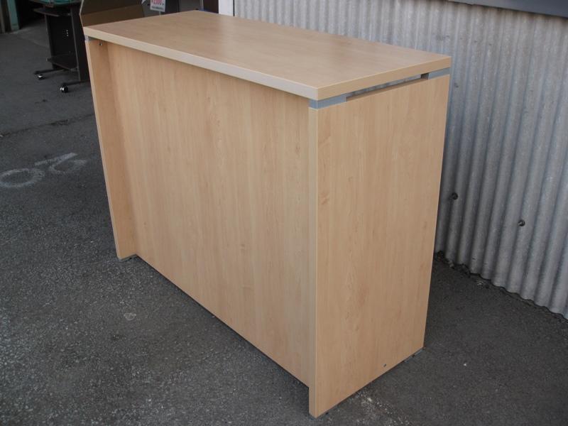 カウンター 木製