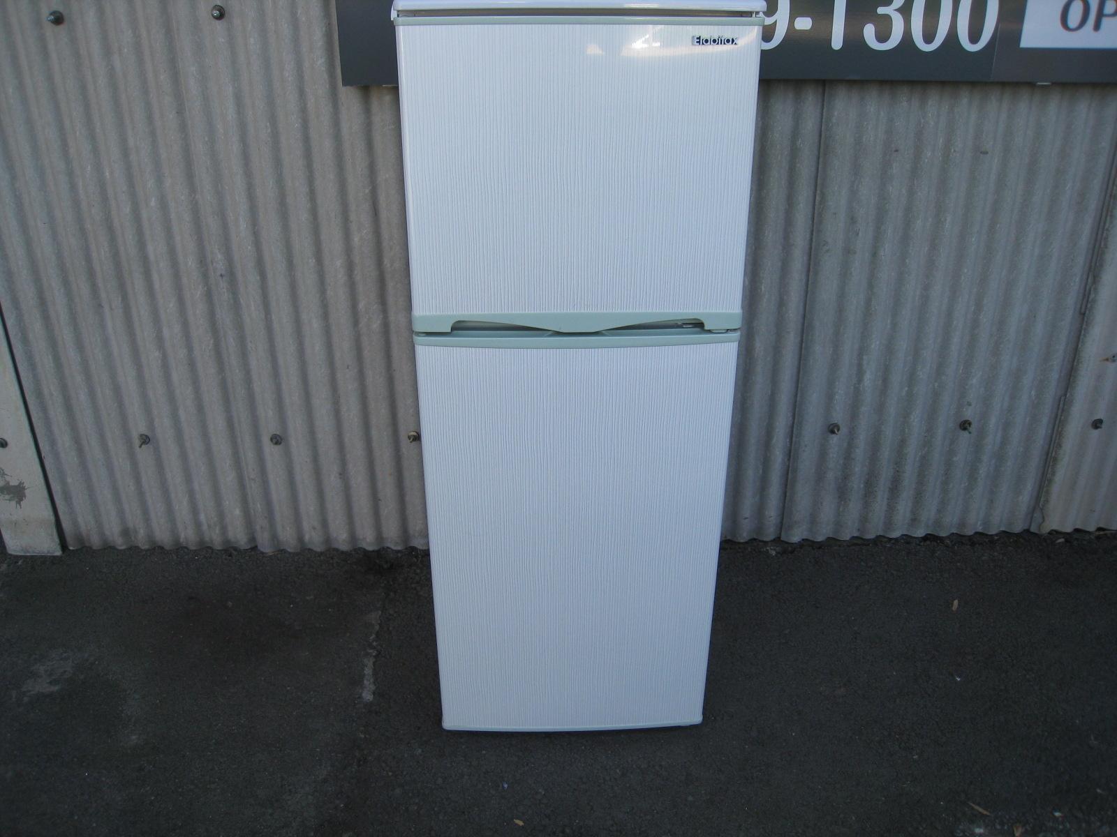 エラピタックス 冷凍冷蔵庫 美品