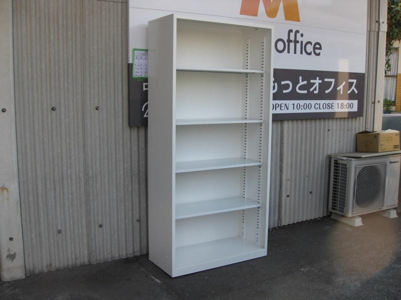 オープン書庫 A4-5段