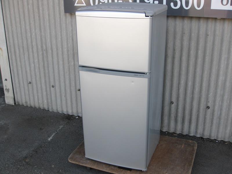 13年製 冷蔵庫 109L
