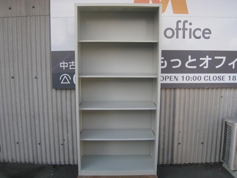 プラス オープン書庫