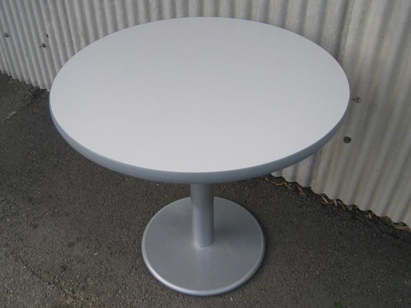丸型ミーティングテーブル