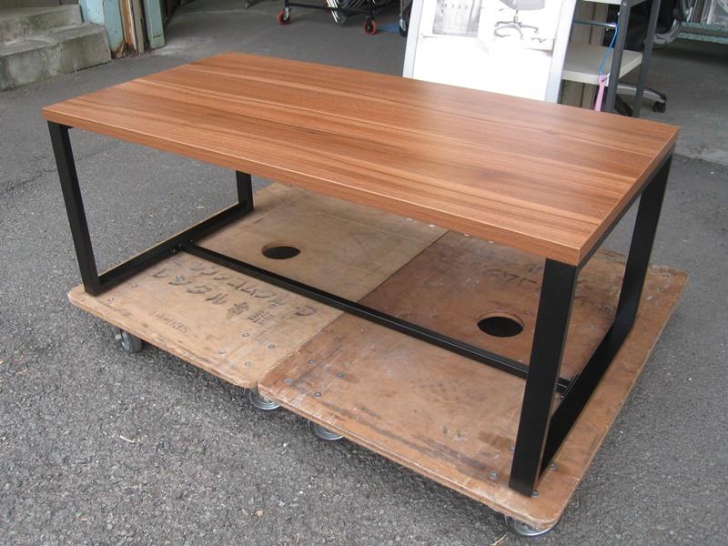スクエア ローテーブル W1100