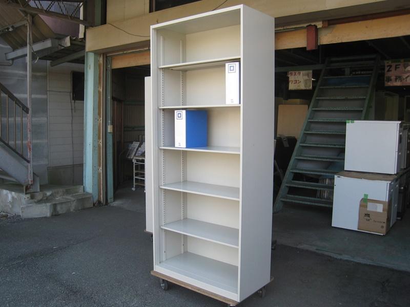 オープン書庫