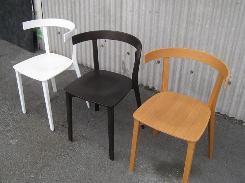 アダル ダイニングチェア coco chair