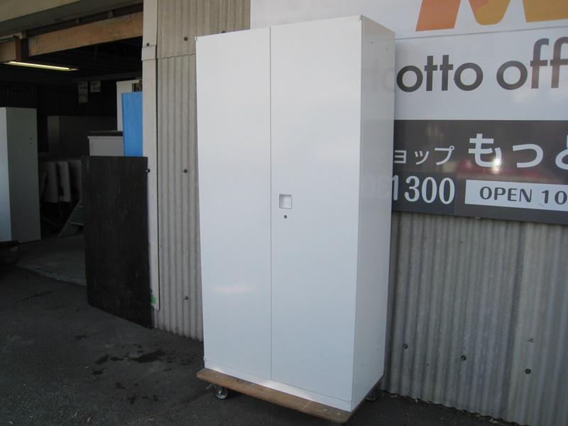 オカムラ 両開き書庫 H1800