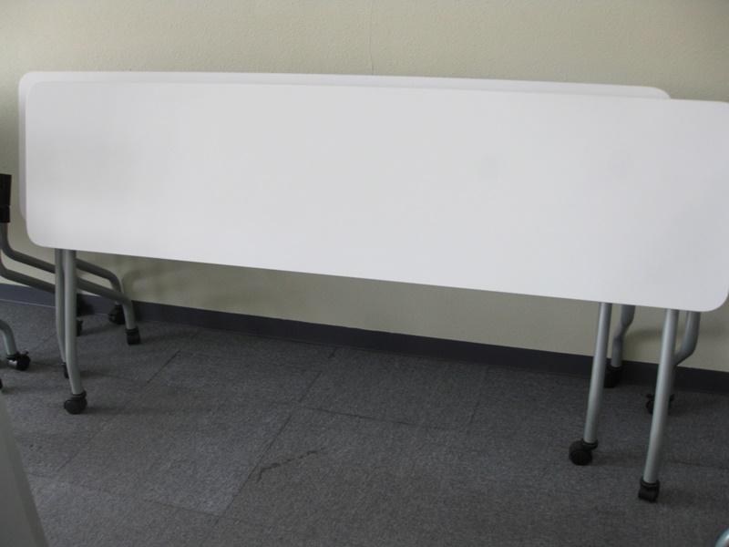 スタックテーブル 6台セット