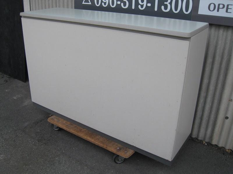 コクヨ ハイカウンター W1500