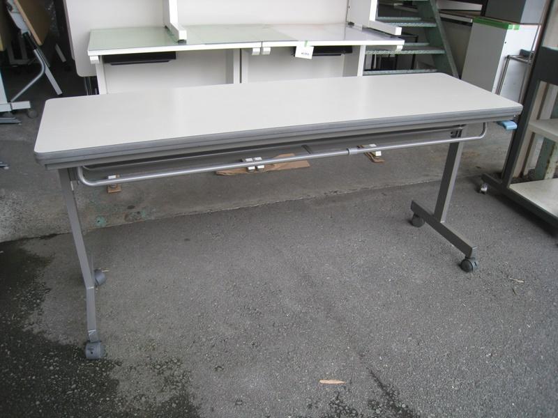 スタックテーブル W1500×D450 在庫16台