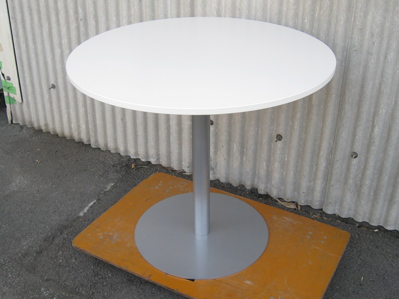 丸形ミーティングテーブル