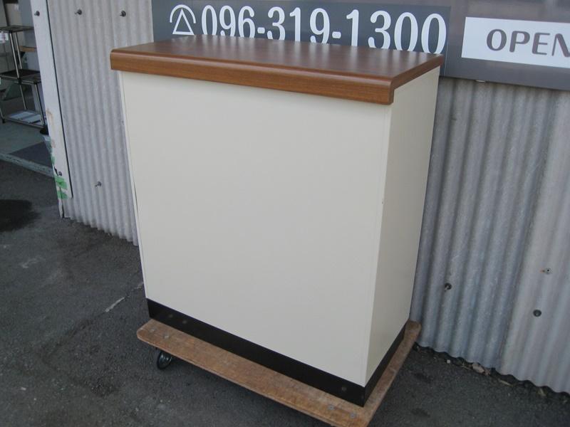 プラス ハイカウンター W880