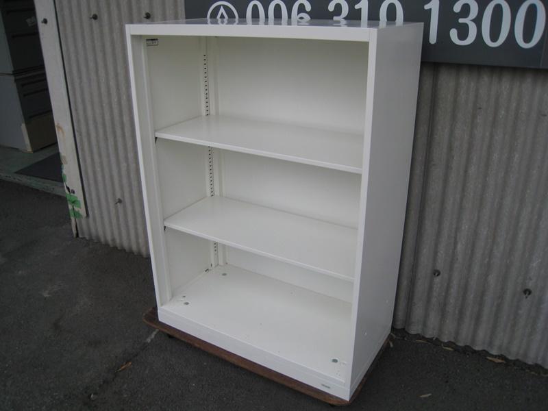 オカムラ オープン書庫