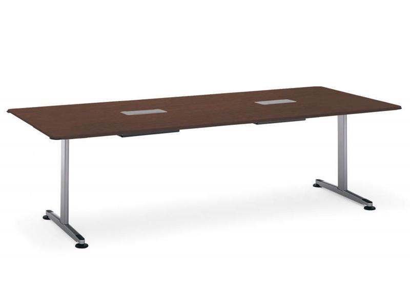 ミーティングテーブル W2400