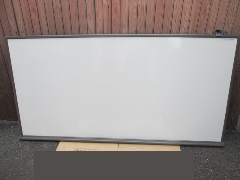 壁掛 ホワイトボード 1800×900